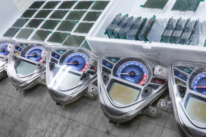 Meter Savior 儀表救星 儀表板全新液晶 斷字 淡化 工作室 車行 批發 零售