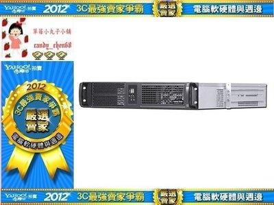 【35年連鎖老店】台灣工控2U E266B 黑色工業機殼有發票/保固3年