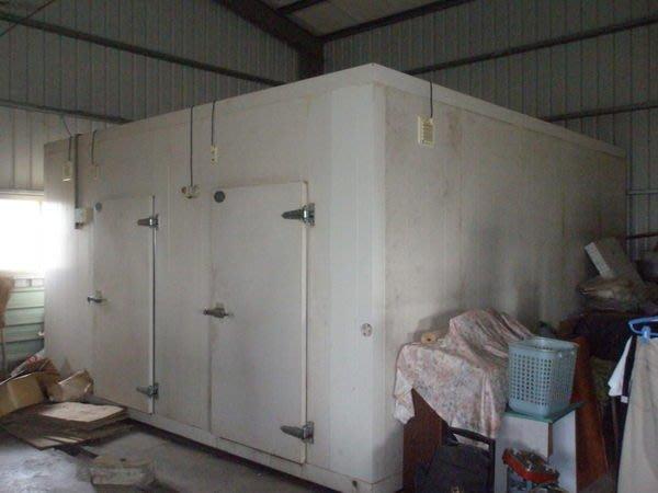 @@@ 高價收購 大型組合式冷凍庫 冷藏庫 中古買賣 享保固 @@@