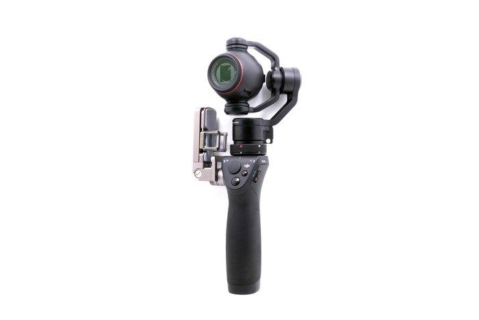 【台中青蘋果】DJI OSMO + X3 Zoom 手持雲台4K光學變焦攝影機 AW619 含配件組 #25627