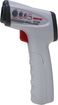 TECPEL 泰菱 》DIT-300B 手持式紅外線溫度計 紅外線溫度計 非接觸式溫度計