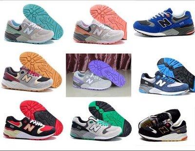 正品nb999男女鞋豬巴戈情侶籃球運動鞋透氣增高防偽標跑步鞋