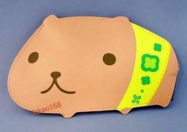 日本剛到貨之水豚君筆袋零錢包1點入 [...