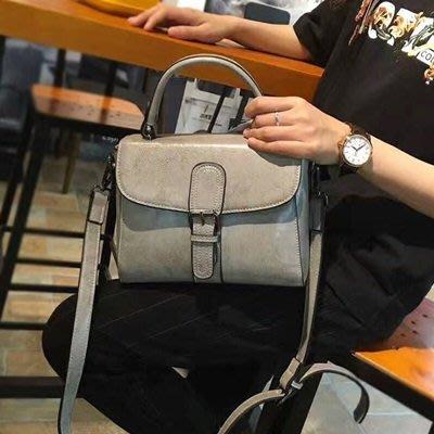 手提 包 真皮 肩背 包-韓版時尚休閒百搭女包包4色73se5[獨家進口][米蘭精品]