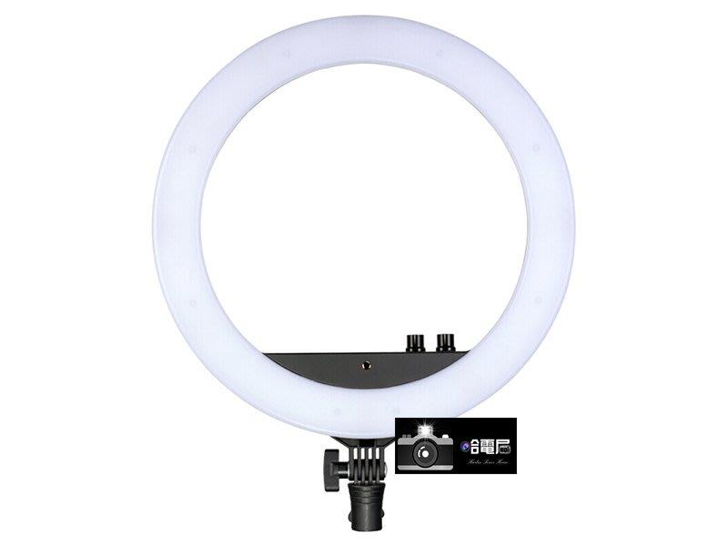 南冠 雙色溫 LED 環形燈12吋 送190公分燈架 手機夾 美髮 美甲 直播 紋眉CN-R260C 自拍