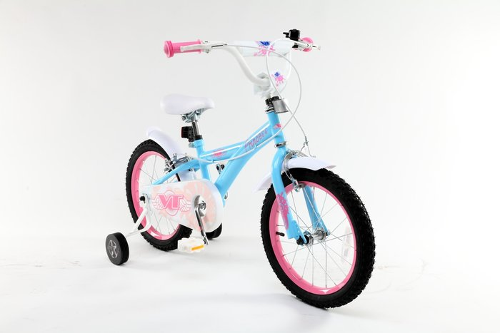 14吋兒童腳踏車