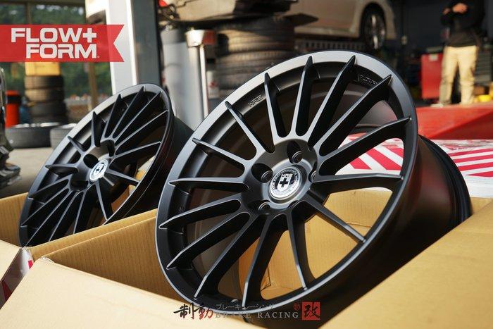 ㊣HRE FlowForm - FF15 旋壓輕量化 精緻鋁圈 BMW.M-BENZ.AUDI.VW / 制動改