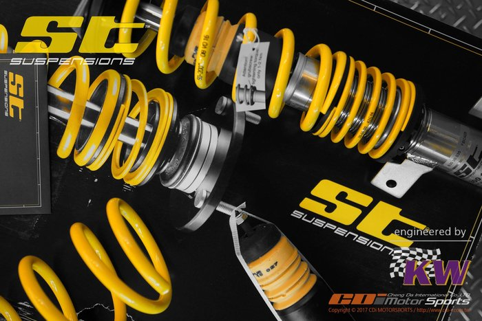 ST Suspensions ST避震器 公司貨 保固一年 X版/XA版/XTA版 各車款規格 歡迎詢問 / 制動改