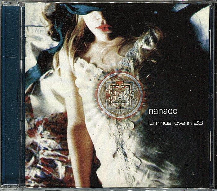 【塵封音樂盒】佐藤奈奈子 Nanaco - 夜光星球23號 Luminus Love In 23