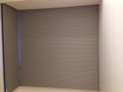 【窗的世界】20年專業製作達人,時尚風琴簾(蜂巢簾) 達人專業丈量與安裝