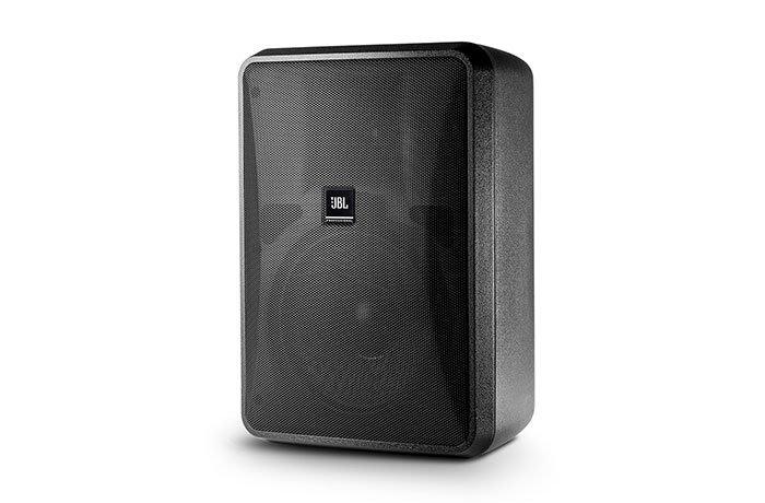 【昌明視聽】JBL CONTROL 28-1 一對2支 8吋2音路喇叭 適用 商用空間 展場 居家聆聽