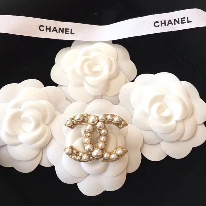 香奈兒胸針系列,Chanel
