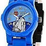 Lego Watches 樂高手錶系列~R2D2 Star Wars R2D2 Kids
