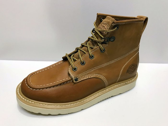 香港代購 Dickies 大碼限量版戰術靴獵人靴馬靴長靴真皮牛皮手工製造軍靴機車靴超越CAT Timberland