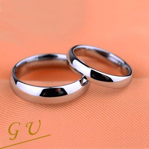 【GU】W23 女友生日禮物男戒女戒情侶對戒  超越銀飾品西德鋼戒   Agloce 白烏玄戒指 單賣