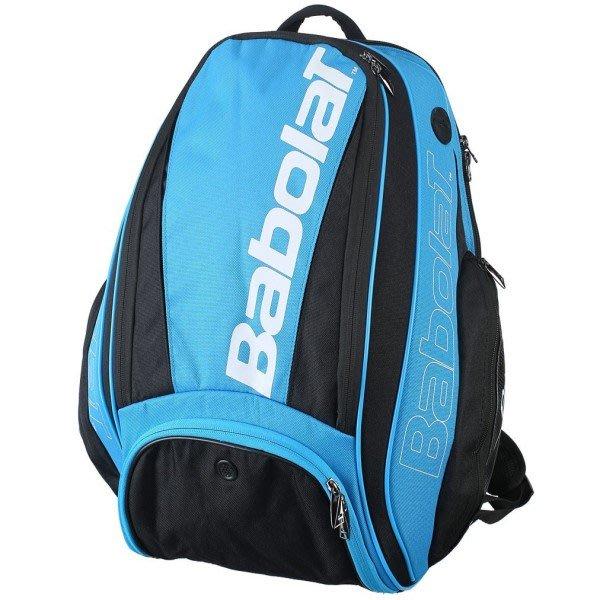 【曼森體育】全新 Babolat 後背包 Pure Bag 藍色款 PURE DRIVE