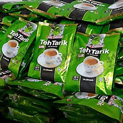 【瑋瑋城堡】馬來西亞益昌 南洋風味拉茶/香滑奶茶 一袋15入只要150元(單包大容量40克) 效期2019/11/20