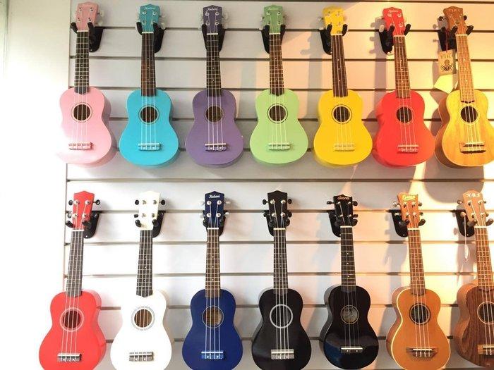 【六絃樂器】全新 Kalani 21吋 烏克麗麗 / 多種顏色 暢銷熱賣