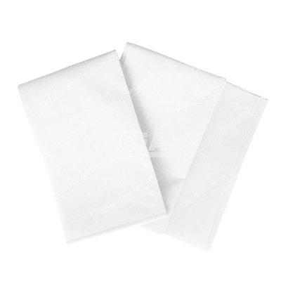 拋棄式紙毛巾30 x60 cm/單張乾濕紙巾不織布水針布紙巾紙毛巾野餐巾防塵巾防塵墊中醫推拿巾美容巾實驗室農藝園藝