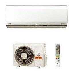 來電享便宜 【 HITACHI日立】高效頂級系列 變頻冷專一對一分離式冷氣(RAS-90JX1/RAC-90JX1)