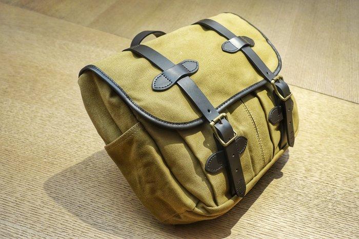~Rangers~中型野戰包 Filson 232 類似款 店長訂製重磅帆布 含