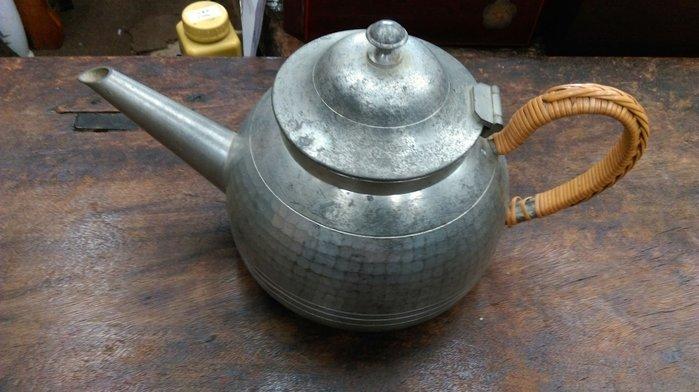 大草原典藏,歐洲古董錫壺,特價一天