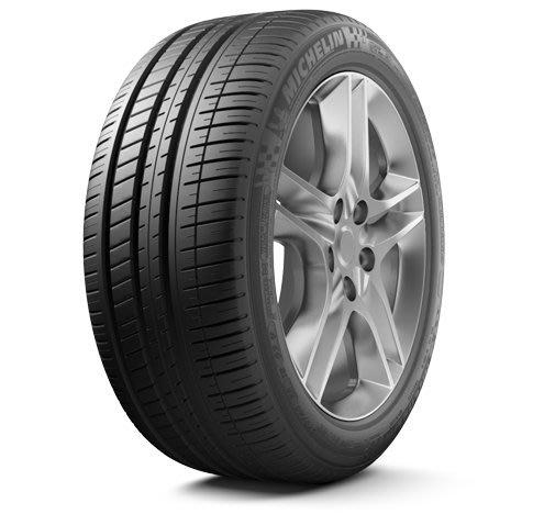 輪胎季 米其林輪胎 公司貨 保固六年 輪胎周年慶MICHELIN PILOT SPORT 3