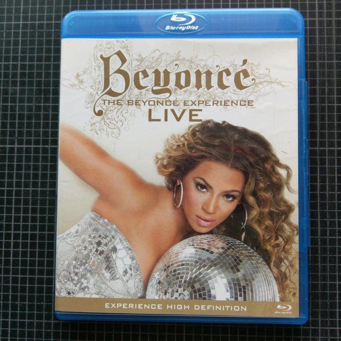 ※藏樂小舖※ (藍光BD) 碧昂絲~The Beyonce Experience Live/完美體驗洛杉磯現場演唱會
