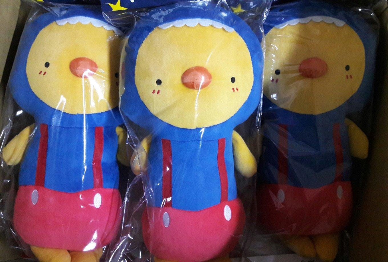 現貨剩3隻~可愛兒童汽車安全帶護肩安全帶護套保護套抱枕造型抱枕