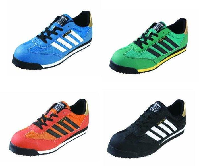 XEBEC 安全鞋 鋼頭鞋 作業鞋 工作鞋 休閒鞋  鋼頭材質安全鞋 輕便 預購商品-濠荿鞋鋪