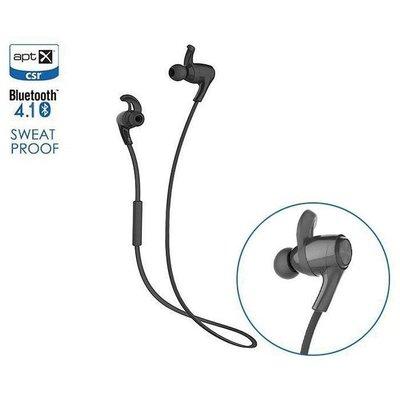 美國1byone 重低音藍芽耳機4.1 藍牙耳機 運動耳機 防水耳機 防汗 好音質 鐵三角