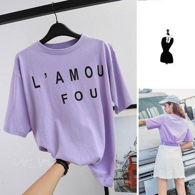 字母夢幻紫T恤Celine日雜Max史努比Disney迪士尼Air米奇唐老鴨Nike聯名Women\