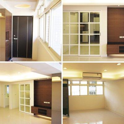 【安心整合】舊屋翻新 室內設計 裝修工...