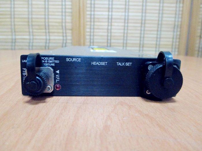 康榮科技二手測試儀器領導廠EXFO FTB1400 FTB-1402X-VFL-50 Multitest Module