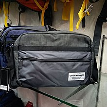 5017 Operations 優質尼龍斜背細袋 Messenger Bag