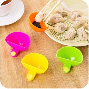 晶華屋--創意碗盤調味碟 盤子 盤 夾...