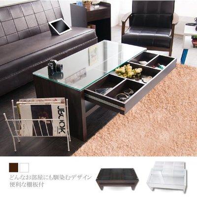 茶几桌 桌子【居家大師】TA002 義式復刻收納茶几桌(桌子/餐桌/電腦桌/和室桌)