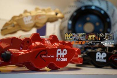 AP RACING Radi-CAL ...