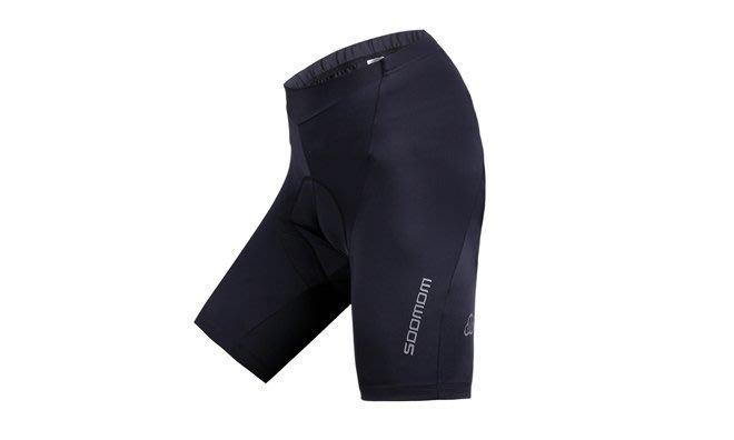 S/M/L/XL現貨【SOOMOM速盟】夏季男士1/2短袖車褲 :: 貝諾