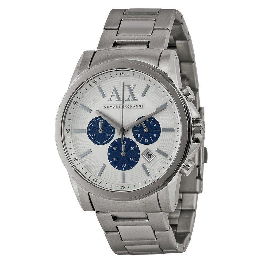 Armani Exchange  AX2506 Analog Display Quartz Brown Watch