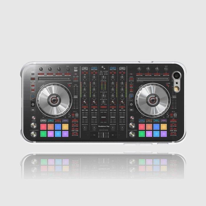 太空DJ系列手機殼(太空黑) (pioneer,serato,numark)