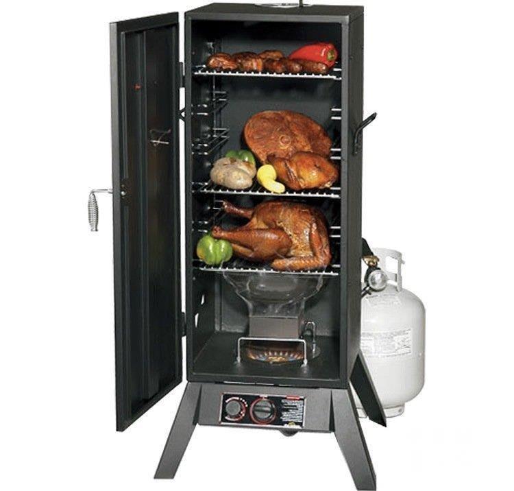 三季美國煙燻烤箱煙燻爐烤爐煙燻烤爐各種煙燻鴨煙燻鵝燒烤爐BH953