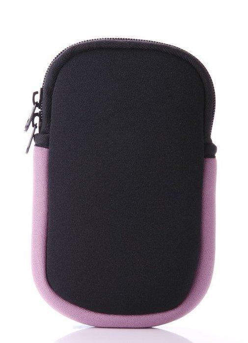la essence LE-9305L (大)防衝擊惰性棉 iphone7.6S/ HTC/SONY 5吋手機袋/相機包
