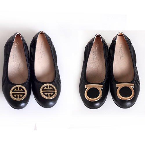 早春 娃娃鞋 芭蕾舞鞋 綿羊皮 軟Q鞋墊豆豆鞋 台灣手工鞋 丹妮鞋屋