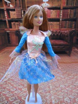 愛卡的玩具屋㊣芭比衣服 芭比 珍妮 可...
