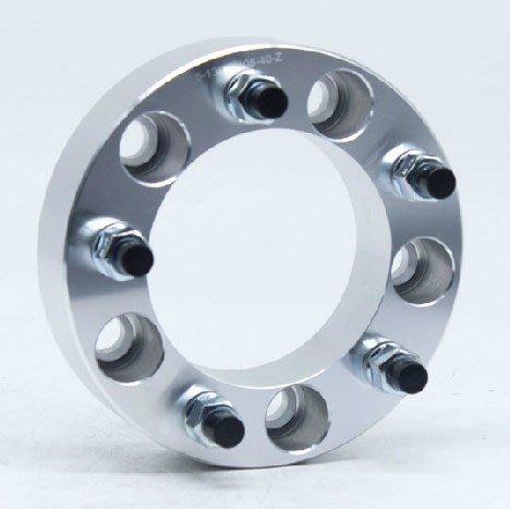 3cm公分輪墊 輪框鋁圈墊寬器 6孔5孔139.7