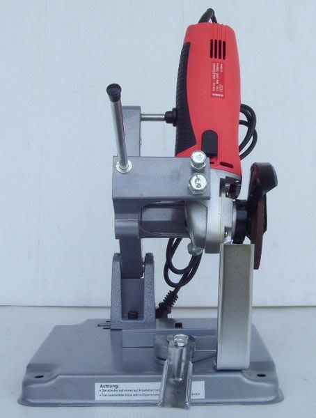 Ψ網路批發商城Ψ砂輪機固定架 可調支架 研磨機支架 砂輪機支撐架 可調距離100/125mm