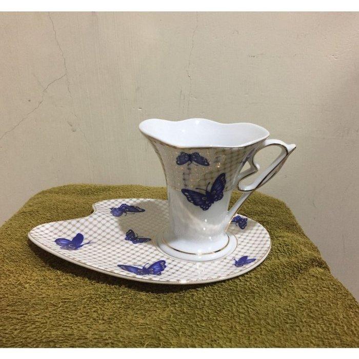 全新陶瓷杯盤