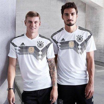 【吉米.tw】ADIDAS 2018世足賽 世界盃 足球德國隊+阿根廷 主場球衣 專屬賣場