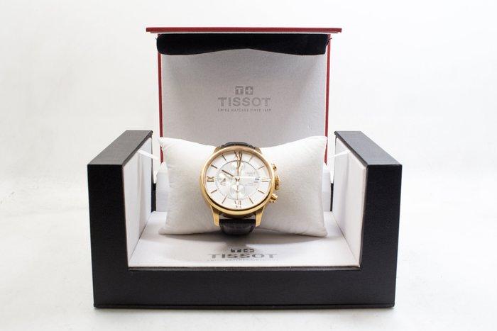 【高雄青蘋果3C】TISSOT 天梭 T099.427.16.058.00 機械錶 二手手錶   #20883